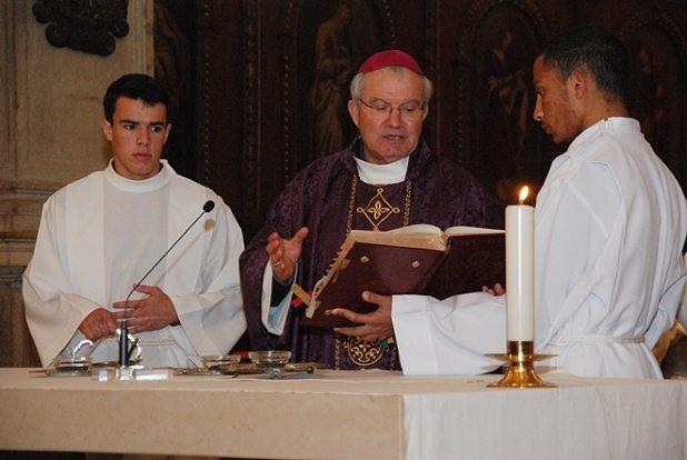 Bispo Algarve